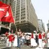 ABD Ermenilerinden Türk Günü