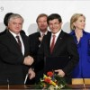 After Hitch, Turkey and Armenia Normalize Ties